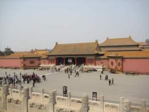 More Forbidden City